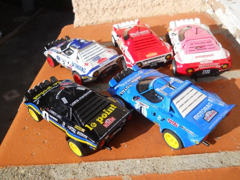 PROXY RACE CiRSO32 2015 - Page 3 Strato12