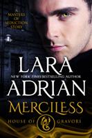 Lara Adrian, Donna Grant, Laura Wright und Alexandra Ivy - Masters of Seduction Mercil10
