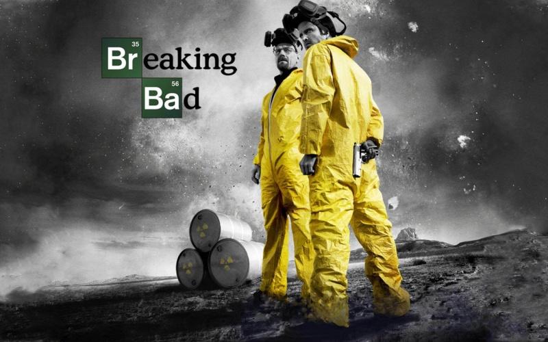 Séries Télé US - Page 3 Breaki10