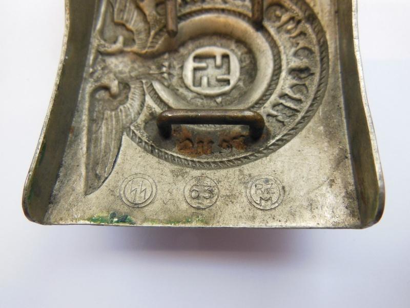 Boucle SS RZM 63 en Maillechort Rzm63_13