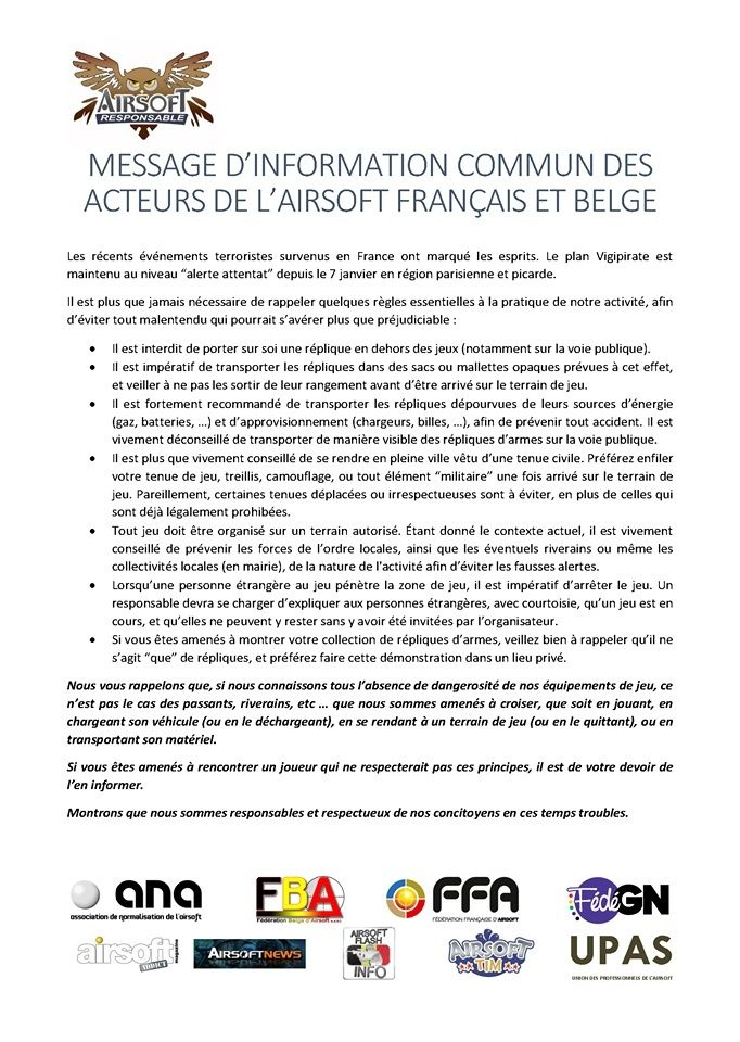 L'airsoft responsable. 10931310