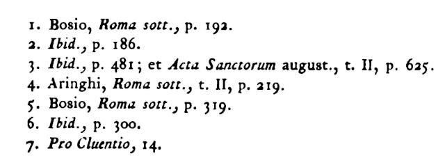 Rome souterraine. - Page 8 Page_430