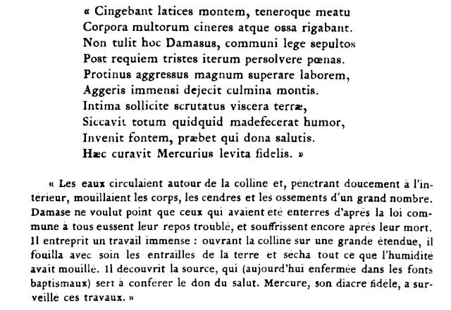 Rome souterraine. - Page 8 Page_431