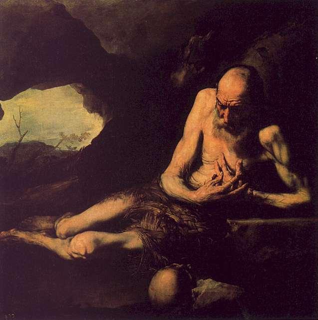 Saint Paul ermite, confesseur 0115pa10