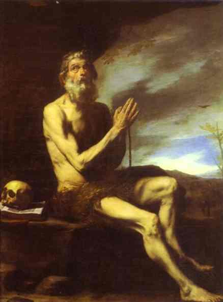 Saint Paul ermite, confesseur 0115pa11