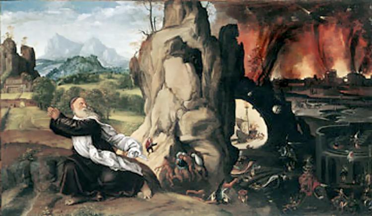 Saint Antoine (l'ermite) 0117an11