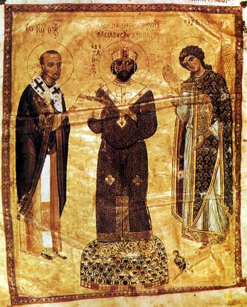 Saint Jean Chrysostome, 27 janvier 0127je10
