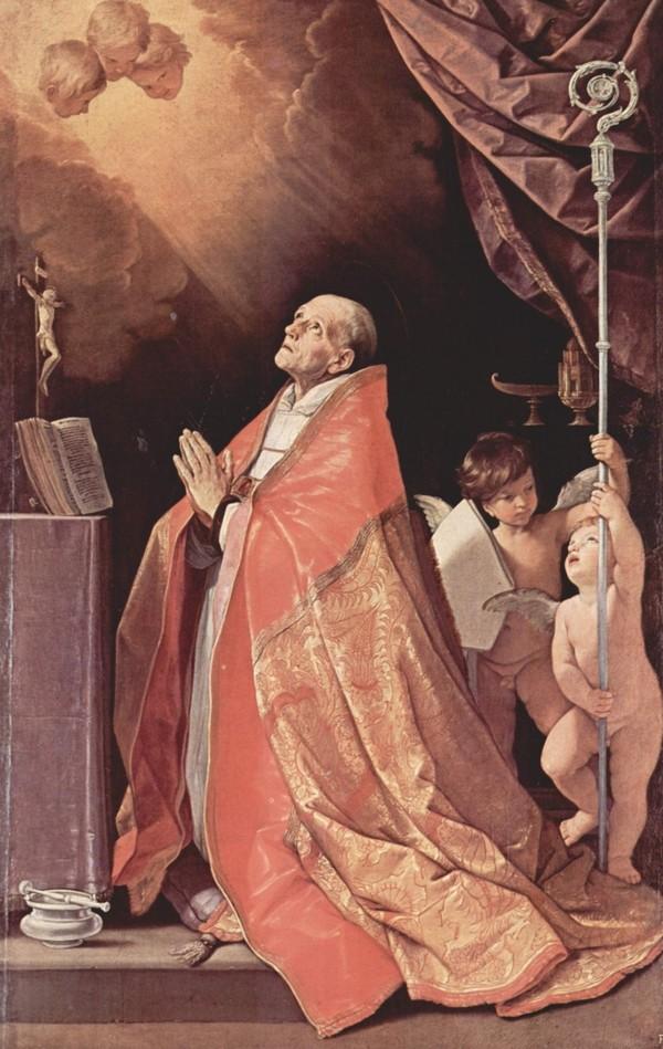 Saint André Corsini, évêque et confesseur 0204co10