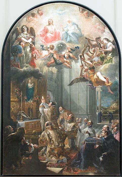 Saint Jean de Matha, confesseur 0208ma11