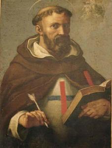 Saint Jean de Matha, confesseur 0208ma12