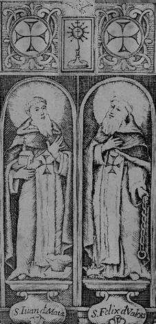Saint Jean de Matha, confesseur 0208ma14