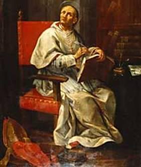 Saint Pierre Damien, évêque, confesseur et docteur 0223da10