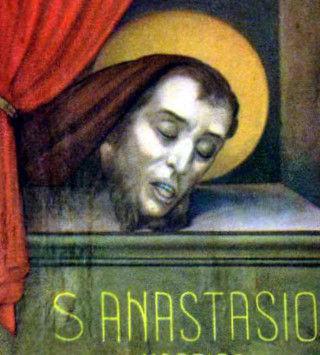 Saint Vincent  et saint Anastase, manrtyr. 56317210