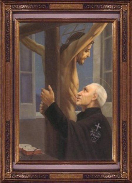 Saint Paul de la croix (28 avril) Paul_d10
