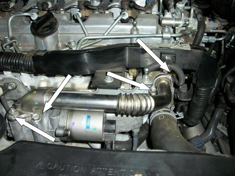 Remplacement du filtre a gas oil?? Entret36