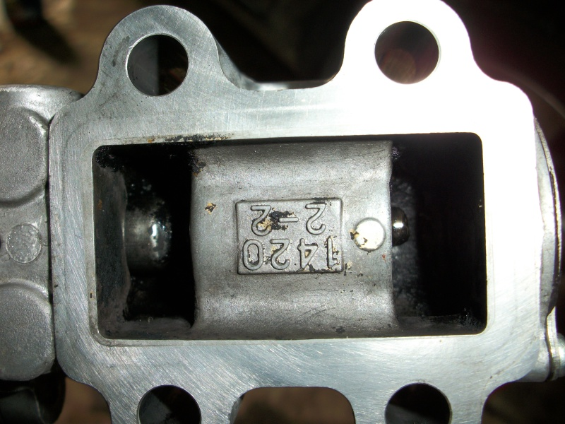 Remplacement du filtre a gas oil?? Entret41