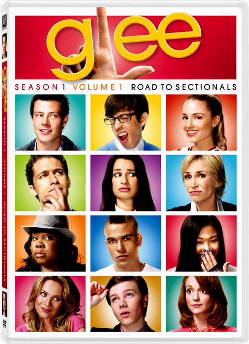 GLEE  Glee_s10
