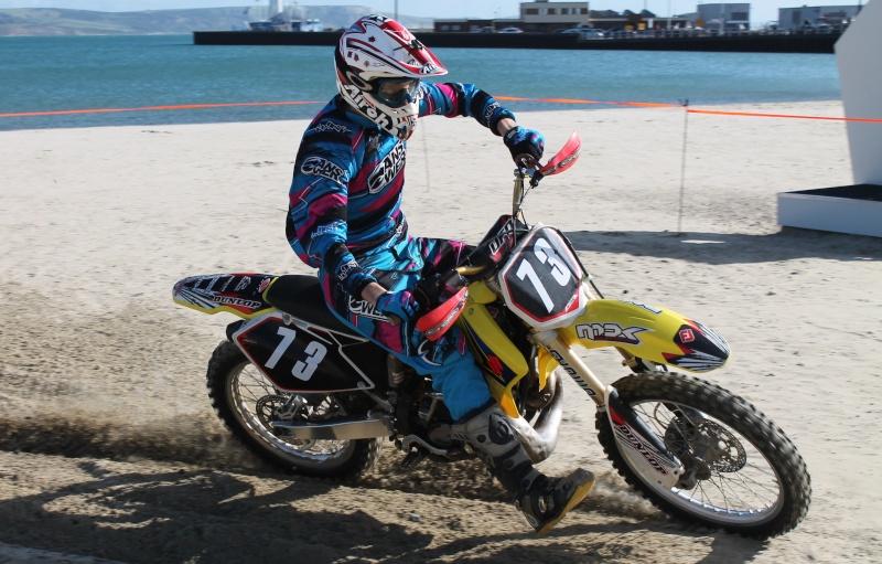 Weymouth Beach MX Press Day 2012 Img_9715