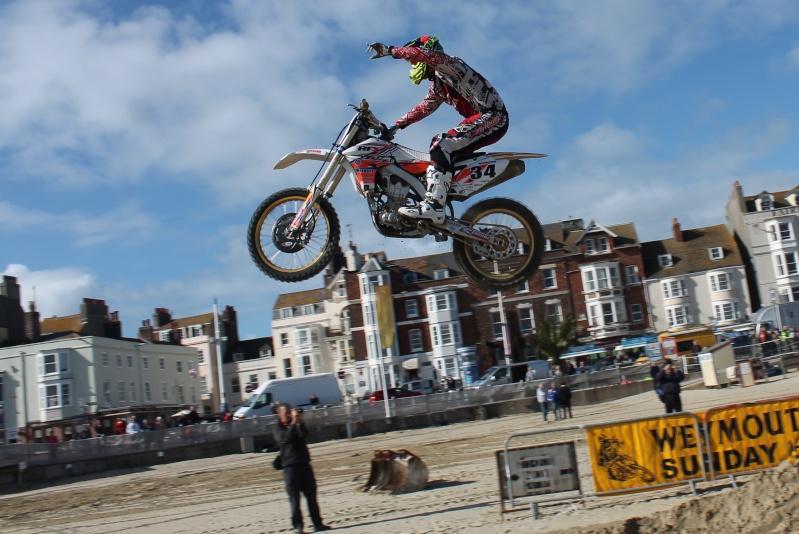 Weymouth Beach MX Press Day 2012 Img_9716