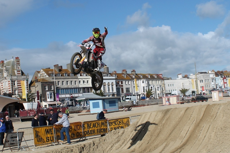 Weymouth Beach MX Press Day 2012 Img_9717