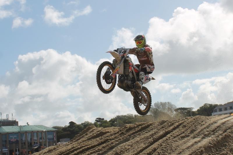 Weymouth Beach MX Press Day 2012 Img_9812
