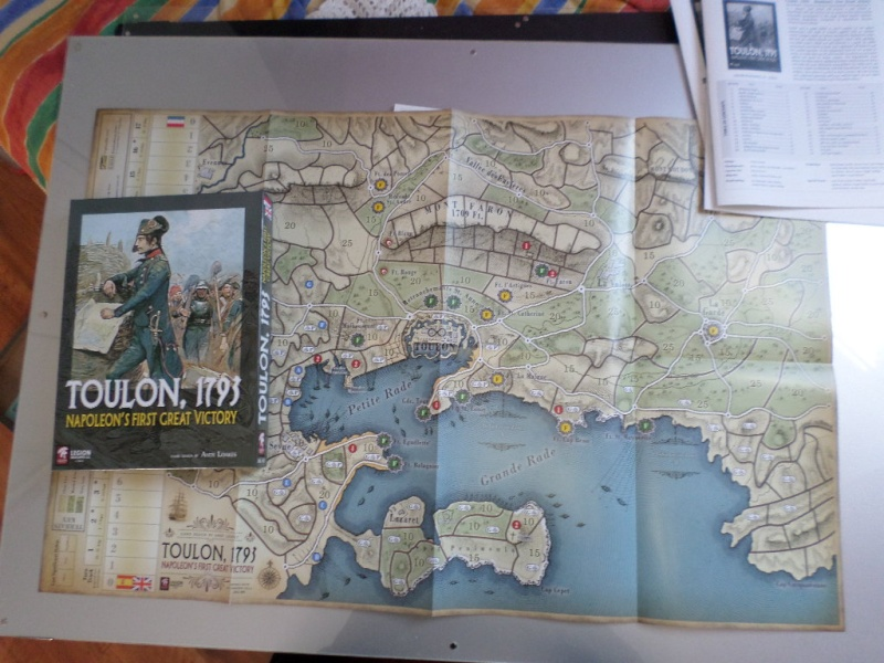 Toulon 1793  (Legion Wargames) Sam_0914