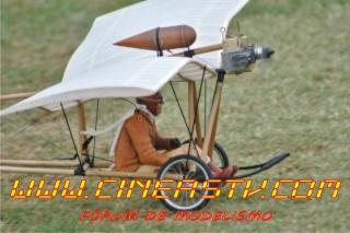 I Festival aéreo  de Crateus Banner11