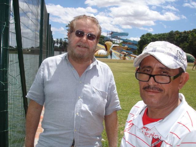 Clube da Caixa Messejana - 31/08/2010 Caixa101