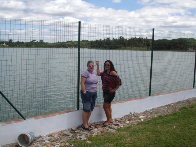 Clube da Caixa Messejana - 31/08/2010 Caixa104