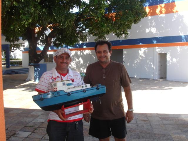 Clube da Caixa Messejana - 31/08/2010 Caixa107