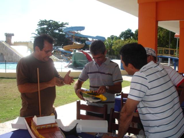 Clube da Caixa Messejana - 31/08/2010 Caixa108