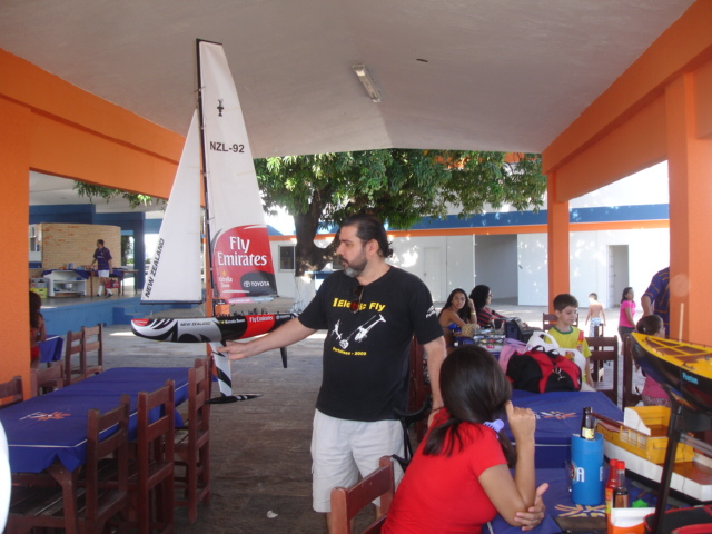 Clube da Caixa Messejana - 31/08/2010 Caixa109