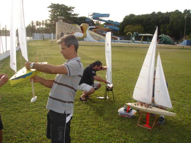 Clube da Caixa Messejana - 31/08/2010 Caixa116