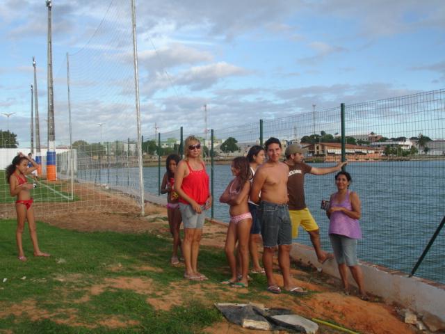 Clube da Caixa Messejana - 31/08/2010 Caixa117