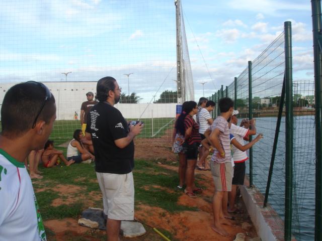 Clube da Caixa Messejana - 31/08/2010 Caixa125