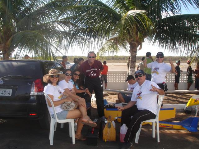 I Festival aéreo  de Crateus Crateu24