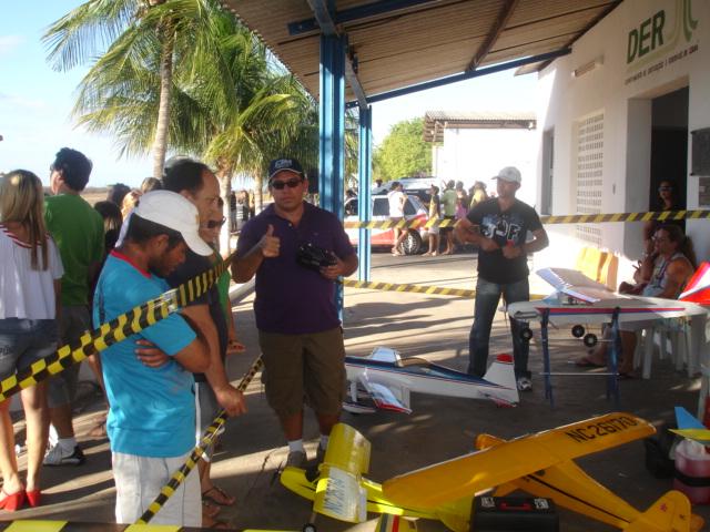 I Festival aéreo  de Crateus Crateu32