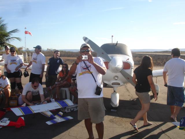 I Festival aéreo  de Crateus Crateu44
