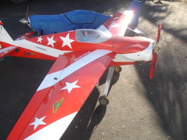 I Festival aéreo  de Crateus Crateu49