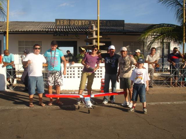 I Festival aéreo  de Crateus Crateu58