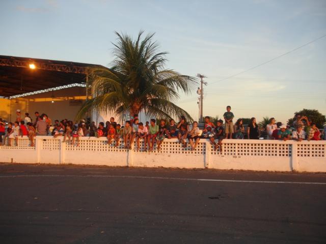 I Festival aéreo  de Crateus Crateu83