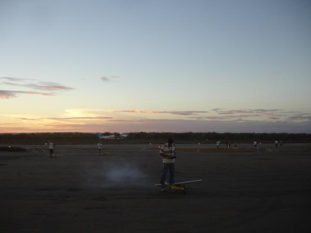 I Festival aéreo  de Crateus Crateu88