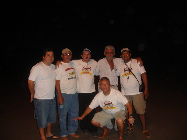 I Festival aéreo  de Crateus Crateu92