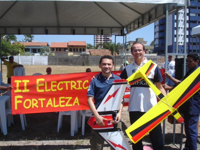 Cobertura do II Electric Fly Fortaleza Electr22