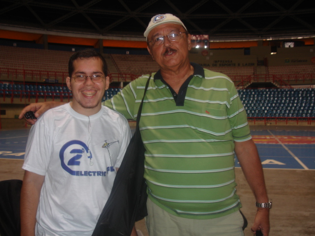 Ginasio Paulo Sarasare 01/09/2010  Gim_0011