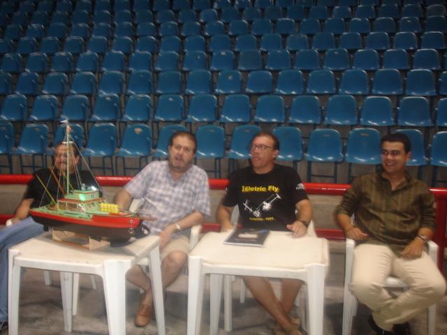 Ginasio Paulo Sarasare 01/09/2010  Gim_0012