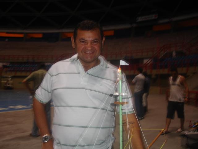 Ginasio Paulo Sarasare 01/09/2010  Gim_0017