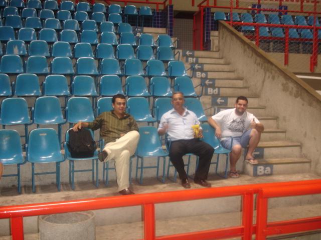 Ginasio Paulo Sarasare 01/09/2010  Gim_0111