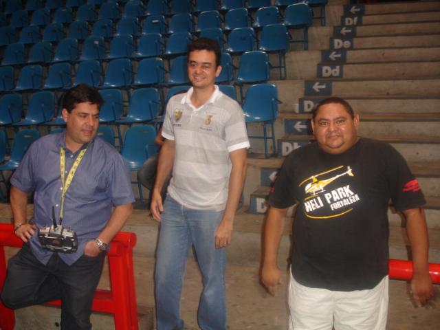 Ginasio Paulo Sarasare 01/09/2010  Gim_0113