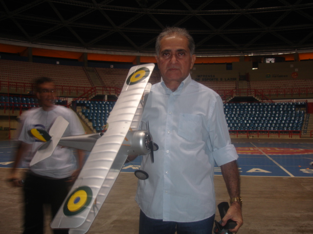 Ginasio Paulo Sarasare 01/09/2010  Gim_0210
